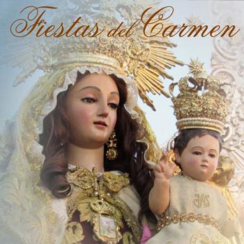 Programación Isla Cristina Fiestas del Carmen de 2017
