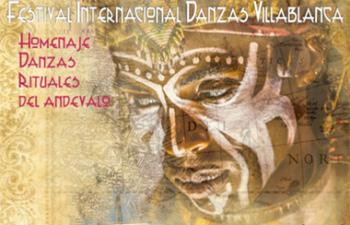 38 Festival Internacional de Danzas de Villablanca