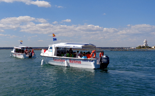 Excursiones Marítimas Isleñas 2