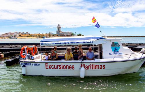Excursiones Marítimas Isleñas 3
