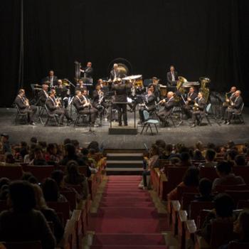 XXX Ciclo de Conciertos Didácticos de la Banda Sinfónica Municipal de Huelva