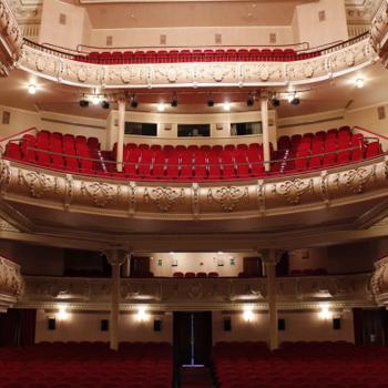 Actividades Día Mundial del Teatro Huelva