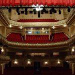 Jazz, la comedia y la canción francesa, en el Gran Teatro de Huelva