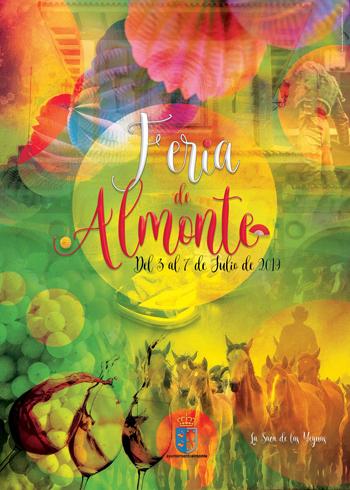 Feria de San Pedro 2019 Almonte