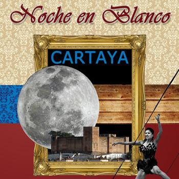 IV Noche en Blanco en Cartaya