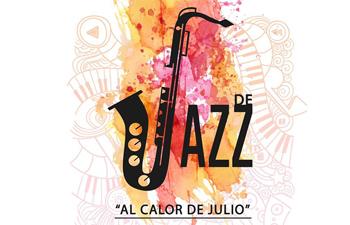 Conciertos de Jazz Al Calor de Julio