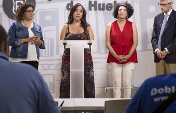 Ayuntamiento y el Instituto Andaluz de la Mujer apuestan por el teatro para la reinserción de las internas del Centro Penitenciario