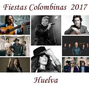 Huelva Colombinas 2017 – Portada – Cartel – Programación …