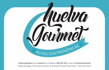 El Ayuntamiento lanza las Rutas Gastronómicas 'Huelva Gourmet'