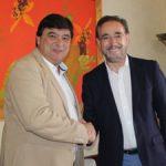 La Junta destinará 1,6 millones a mejorar las calles y zonas verdes de las 192 viviendas de Marismas del Odiel, en Huelva