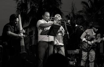 Ciclo de conciertos y gastronomía en los barrios de la capital