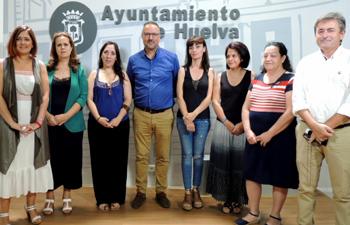 Escuelas de Verano y de Inclusión Social Huelva