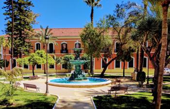 Huelva y la Agencia Andaluza de Instituciones Culturales firman un convenio de colaboración