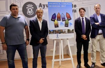 Premios al Comercio 2017