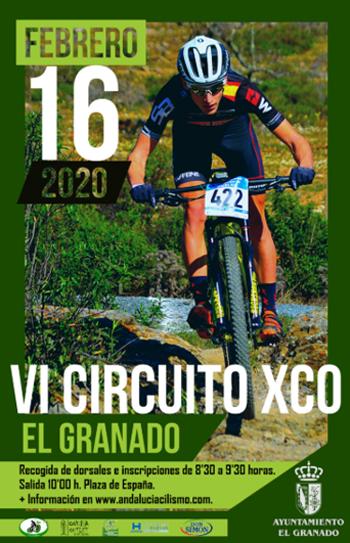 VI Circuito XCO El Granado