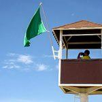 Playa de Islantilla amplía sus dispositivos