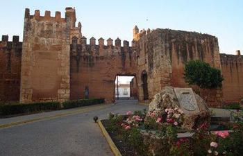 Los Castillos de Niebla y Aracena serán restaurados.