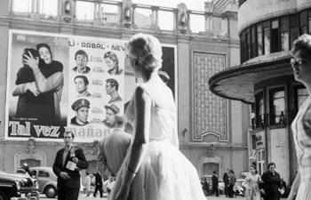 Exposición en la Plaza de la Constitución Huelva