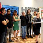Artística de colectivos onubenses llega este mes a ARTSevilla