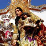 Fiestas Patronales Santa María Salomé 2017 de Bonares