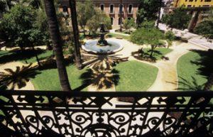 XIX Jornadas Bibliotecarias de Andalucía