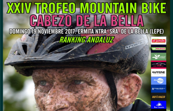 XXIV Maratón montain bike Cabezo de la Bella Lepe