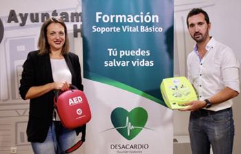 XXXI Vuelta a Huelva