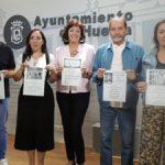 Actividades Mes del Mayor en Huelva
