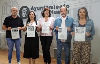 Actividades  preparadas para el Mes del Mayor en Huelva