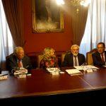 El 525 aniversario en la Real Academia Española