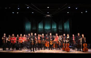 Casa Colón concierto de la Camerata Capricho Español