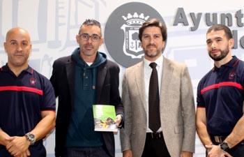Gala homenaje a la Unidad Canina de Rescate de Huelva