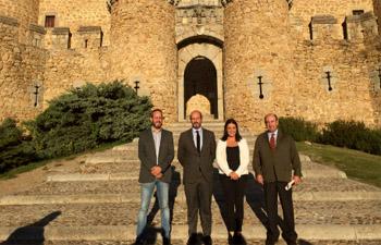 XXI Jornadas Anuales de Amuparna en la Sierra de Guadarrama