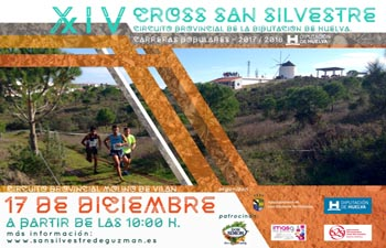 XIV Cross San Silvestre