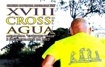 XVIII Cross del Agua – Galaroza