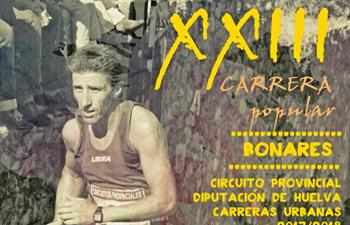 XXII Carrera Popular Bonares