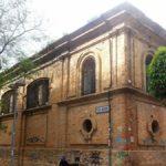 El Cuartel de Santa Fe ya forma parte del Catálogo General del Patrimonio Histórico Andaluz