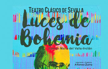 Ooferta cultural del Ayuntamiento de Huelva para esta semana