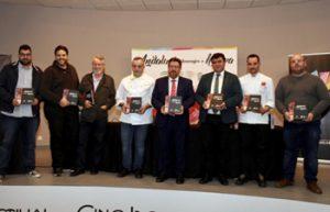 Literatura El libro Andalucía homenajea a Huelva