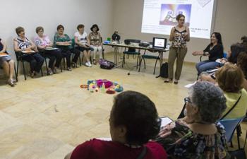 Talleres terapéuticos, de musicología y sexología Huelva