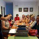 Finaliza en La Redondela el primero de los 5 talleres de fotografía