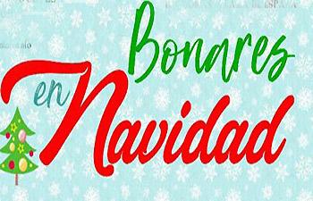 Programación Navidad Bonares