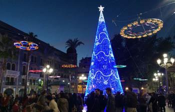 Programación Navidad Huelva Capital
