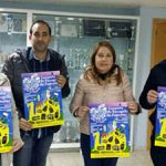 Maratón radiofónico solidario Isla Cristina