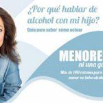 'Supernanny' ofrecerá en Huelva una charla destinada a la prevención del consumo de alcohol en menores