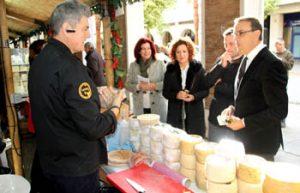 Muestra de Aceites y Conservas – Diputación de Huelva