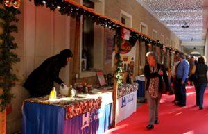 Ferias de productos autóctonos de la provincia de Huelva