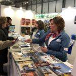 Huelva ratifica en Fitur su fortaleza como uno de los destinos de naturaleza…