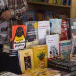 45ª Feria del Libro de Huelva acogerá hoy 15 actividades literarias
