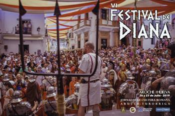 VI Festival de Diana Aroche 2019